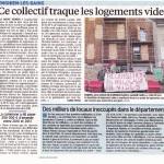 Parisien 15 décembre 2014