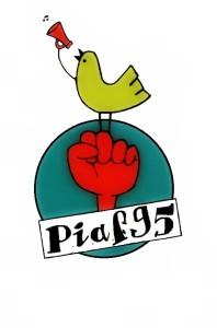 Logo piaf95- 2